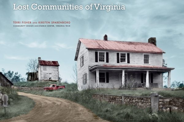 Book Cover Artowkr_Lost Communities of Virginia